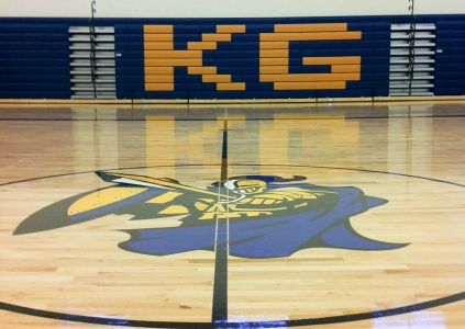 Keys Gate Charter High School Jjw Construction