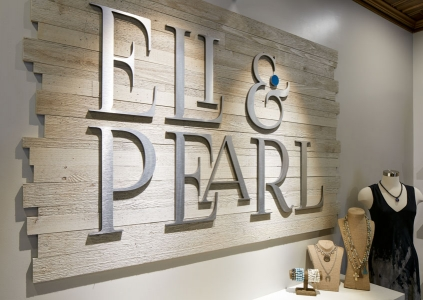 Eli & Pearl Boutique - JJW Construction