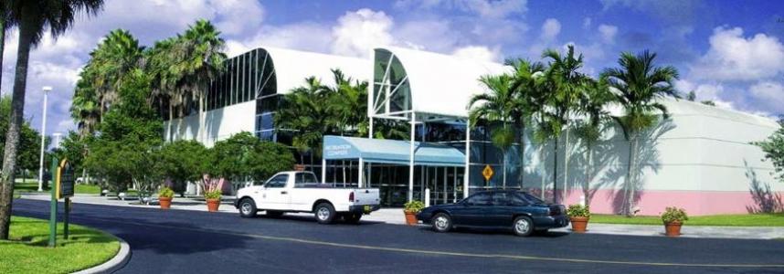 Coconut Ccreek Rec Center