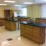 2. Cambridge science room